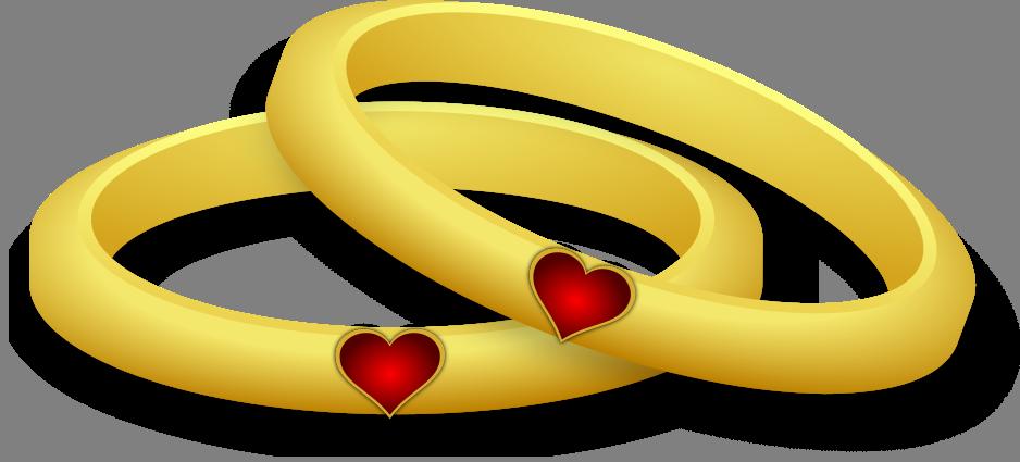 Blahopřání k svatbě, gratulace, blahopřání, přáníčka - Blahopřání k svatbě pro muže a ženu
